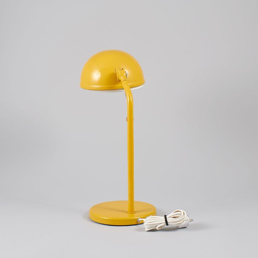 Bordslampa, Knud Christensen, Elit, 1960 tal 1110 8027