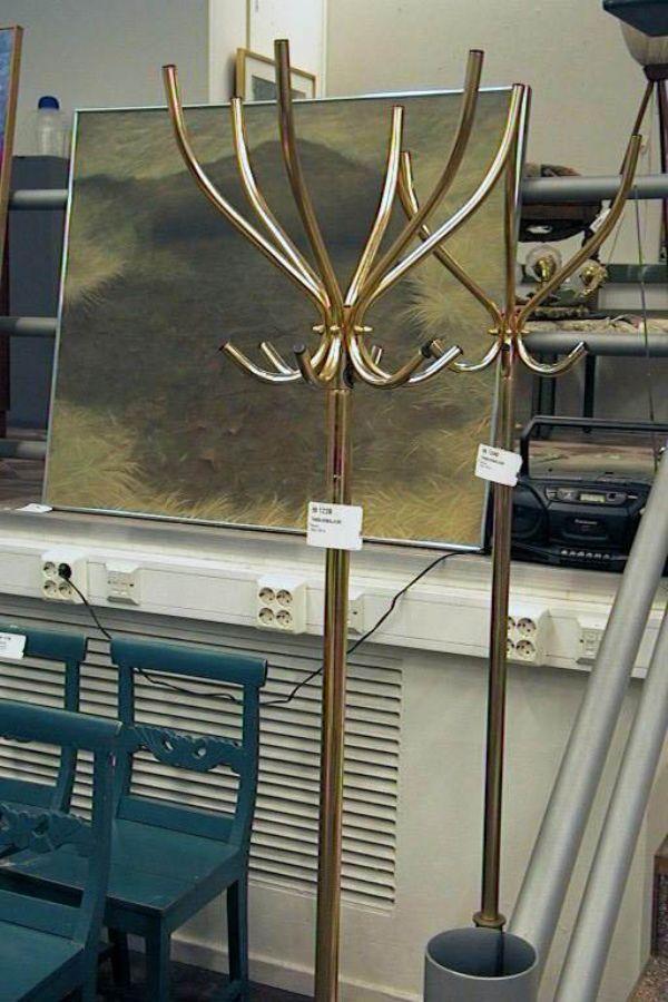 TAMBURMAJOR, Mässing 99 1239 Metropol Auktioner